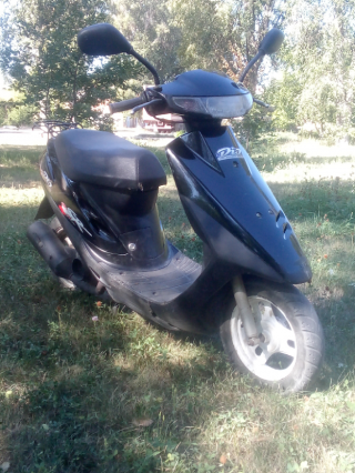 Скутер Honda  DIO 27 4