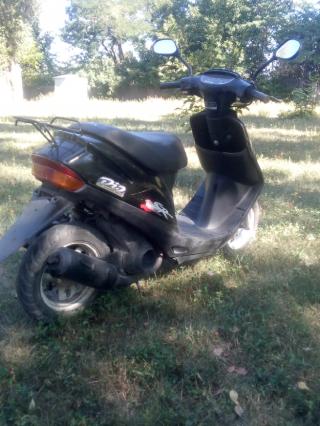 Скутер Honda  DIO 27 5