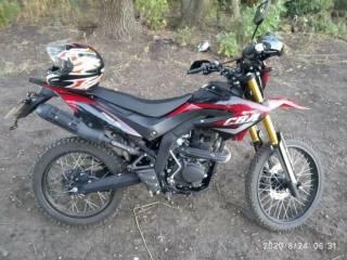 Продам FORTE CBA 250