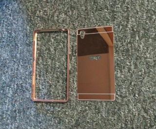 Чехол на Sony Xperia Z1 2
