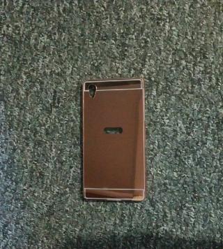 Чехол на Sony Xperia Z1