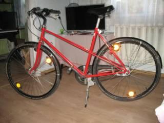 Продам велосипед б/в, Німеччина