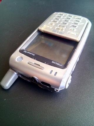 Смартфон телефон коммуникатор ASUS P505 Pocket PC 6