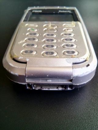 Смартфон телефон коммуникатор ASUS P505 Pocket PC 3