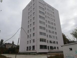 Продается однокомнатная квартира в новом доме на Жилпоселке 2