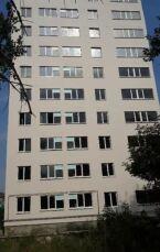 Продается однокомнатная квартира в новом доме на Жилпоселке