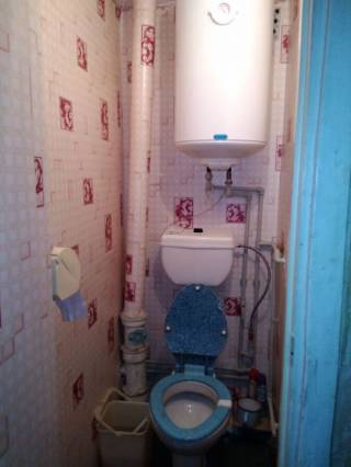 Продается 3-х комнатная квартира на Таврическом 3