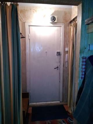 Продается 3-х комнатная квартира на Таврическом 7