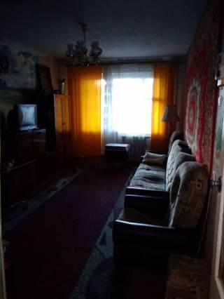 Продается 3-х комнатная квартира на Таврическом 10