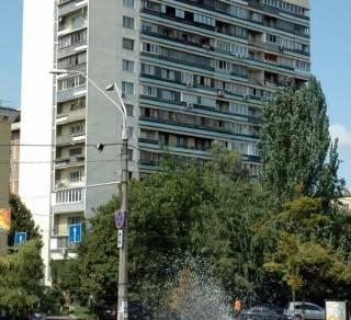 Сдам 2к.разд. ул. Большая Васильковская  (красноармейская)124. Метро 2