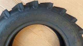 Шина 6.00 R16 резина тракторна Farmer Italy 5