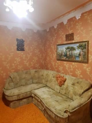 Продается 3-х комнатная квартира на Острове с мебелью и техникой