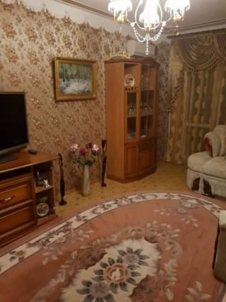 Продается 3-х комнатная квартира на Острове с мебелью и техникой 3