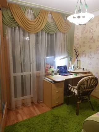Продается 3-х комнатная квартира на Острове с мебелью и техникой 8