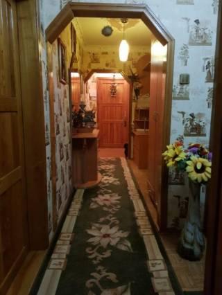 Продается 3-х комнатная квартира на Острове с мебелью и техникой 7