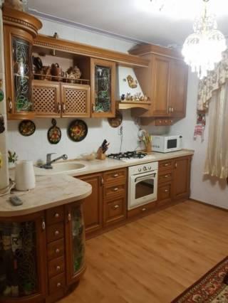 Продается 3-х комнатная квартира на Острове с мебелью и техникой 4