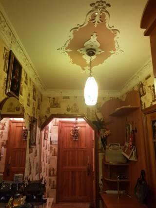 Продается 3-х комнатная квартира на Острове с мебелью и техникой 6