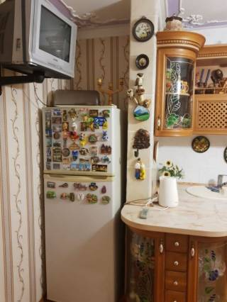 Продается 3-х комнатная квартира на Острове с мебелью и техникой 9