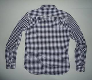 рубашка  Superdry Vintage Oxford Japan (M) 2