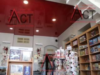 Продается магазин BOOKS в Харькове 4