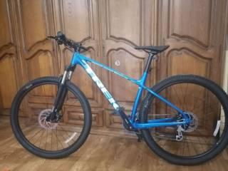 "Велосипед 29"" TREK MARLIN 6 2020 3"