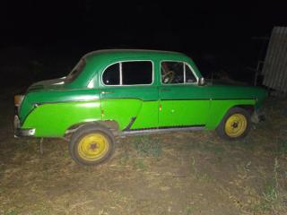 Продам ретро Москвич  407 3