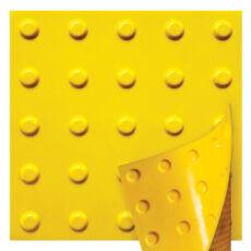 Тактильная плитка полиуретановая 300х300