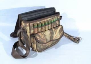 Ягдташ, патронташ- сумка для охоты. Качество! 7