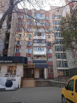 Продажа квартира в центре.