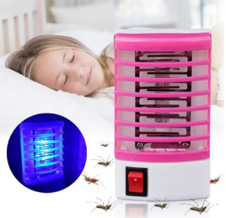 Уничтожения комаров, электрическая ловушка для мухи, насекомых