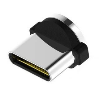 Коннектор для магнитного кабеля Topk ам23 MicroUSB