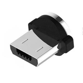 Коннектор для магнитного кабеля Topk ам23 MicroUSB 2