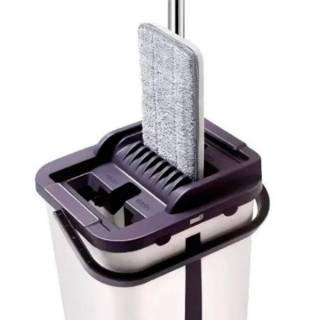 Швабра и ведро Scratch Cleaning Mop с системой отжима 2