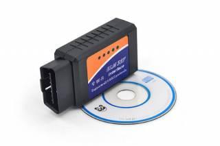 Диагностический сканер Android OBD-2 ELM327 WIFI