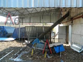 Продам завод по производству древесно-угольного брикета типа Pini Kay 9
