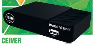 World Vision T65M 2