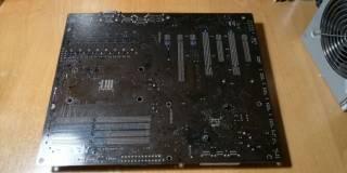 Материнская плата Asus F1A75-V Evo (sFM1, AMD A75)(под ремонт) 6