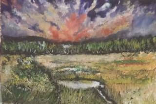 Продаж Картин авторської роботи 9