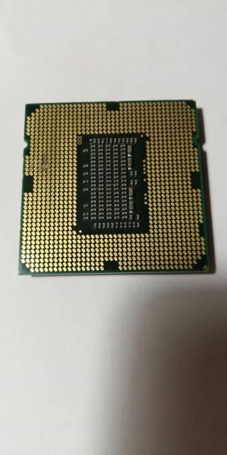 Процессор Intel Core i7-870 2.93GHz//8MB/1333MHz (не работает) 2