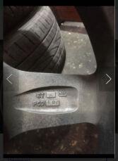 Диски R16 Dezent Peugeot Citroen С Летней Резиной 5