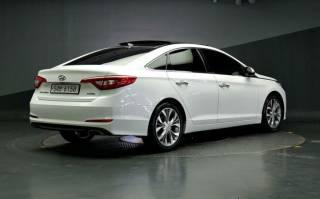 Продам автомобиль HYUNDAI Sonata -заводской ГАЗ евро 5! 8
