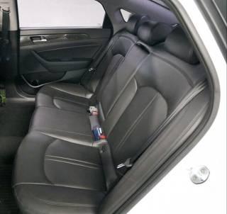 Продам автомобиль HYUNDAI Sonata -заводской ГАЗ евро 5! 5
