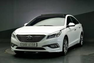 Продам автомобиль HYUNDAI Sonata -заводской ГАЗ евро 5! 2