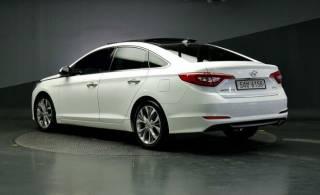 Продам автомобиль HYUNDAI Sonata -заводской ГАЗ евро 5! 3