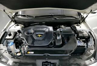 Продам автомобиль HYUNDAI Sonata -заводской ГАЗ евро 5! 7