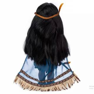 Кукла малышка Покахонтас «Специальное издание» Disney 2
