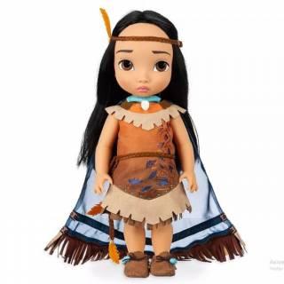 Кукла малышка Покахонтас «Специальное издание» Disney 4