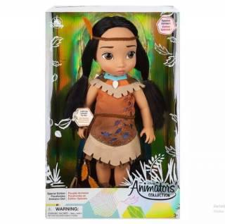 Кукла малышка Покахонтас «Специальное издание» Disney 6