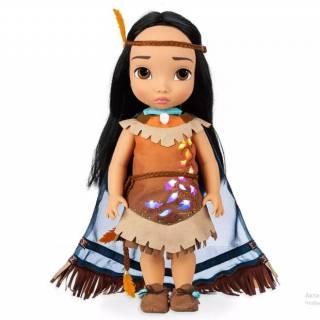 Кукла малышка Покахонтас «Специальное издание» Disney 5