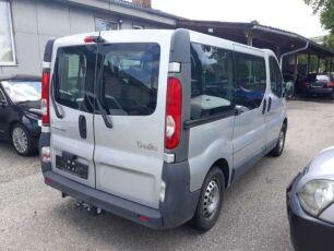 Renault Trafic2.0DCi 9Sitz Klima 4